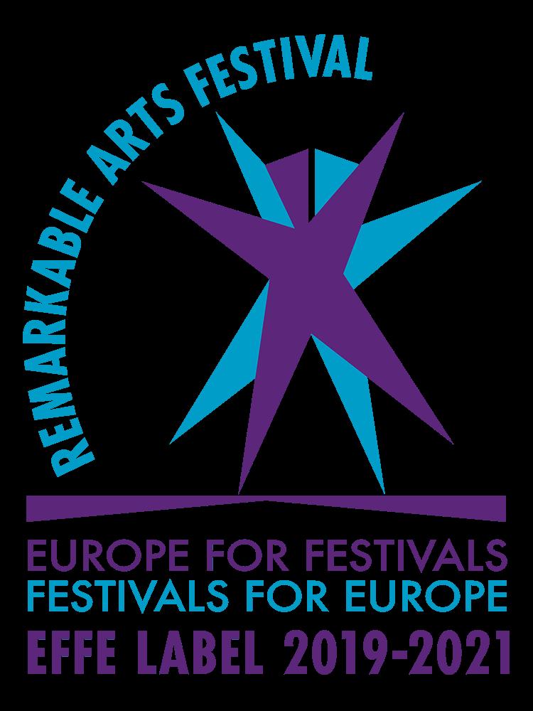 Europe for festivals